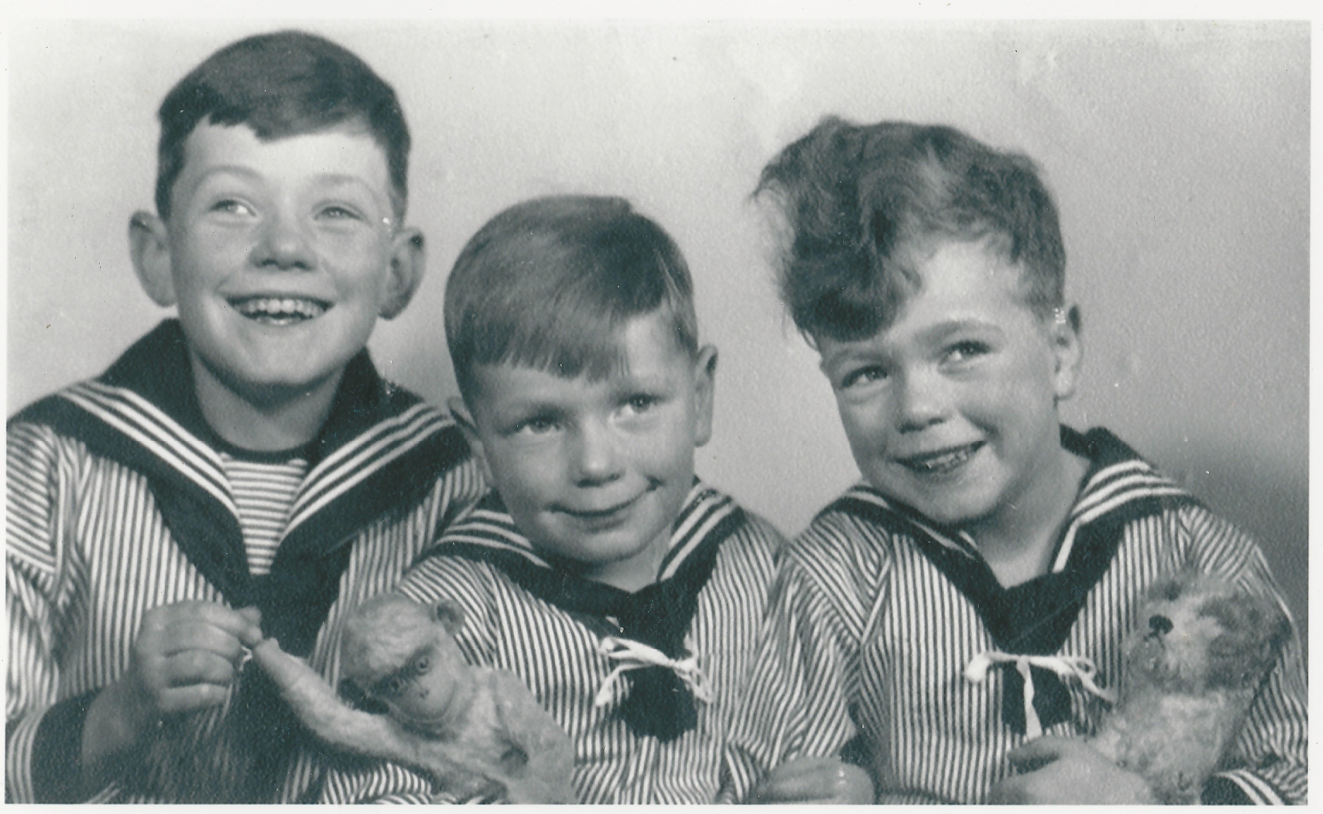 Die drei Söhne Reichenbach