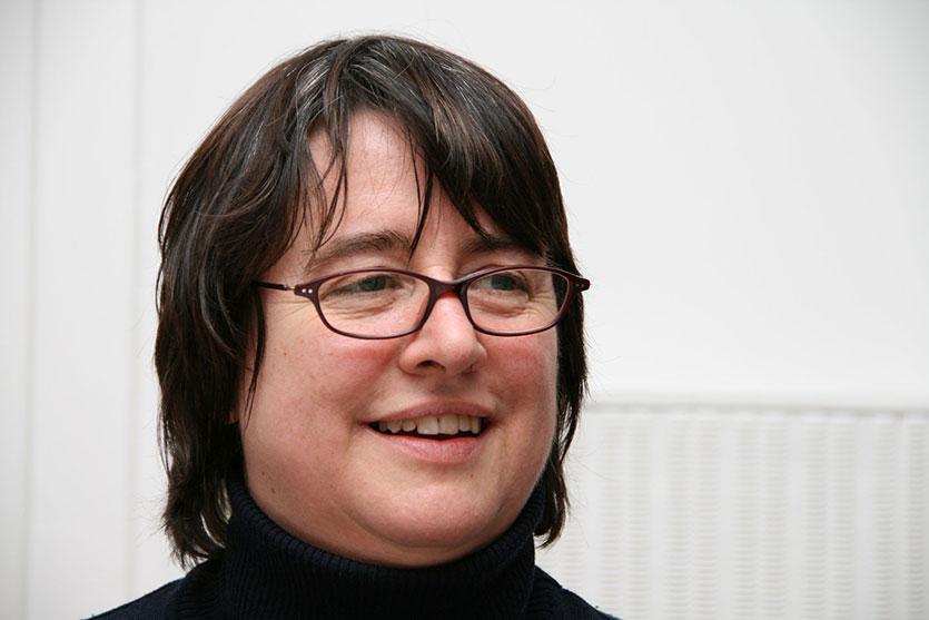 Astrid Mehmel