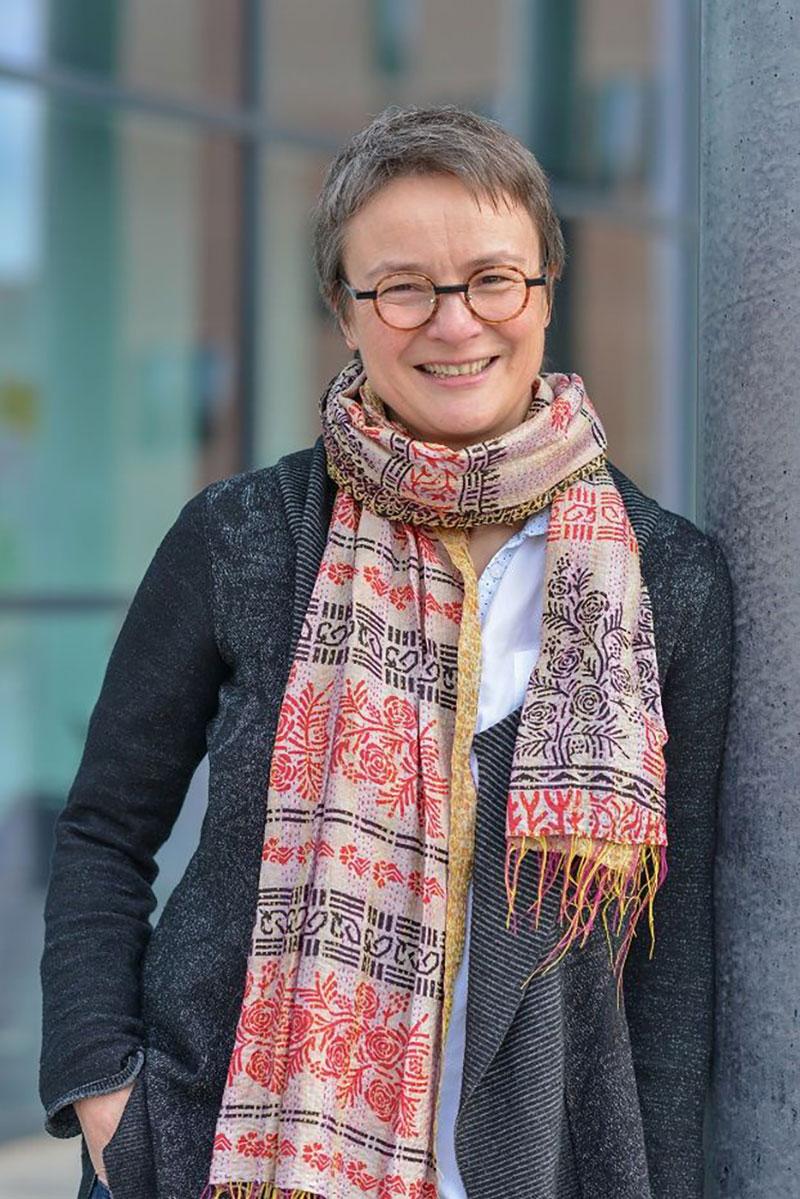 Prof. Dr. Yvonne Kleinmann