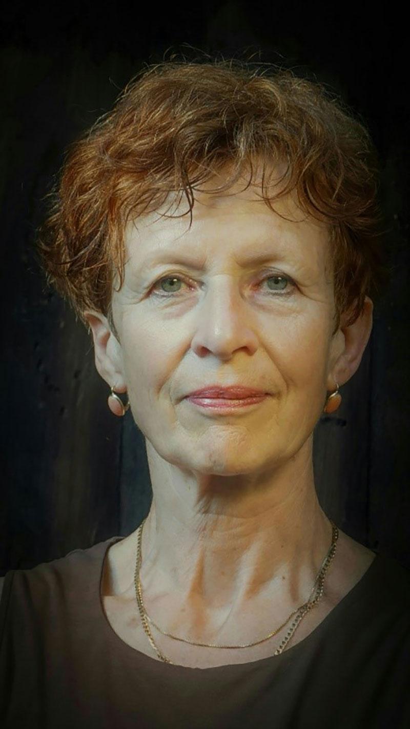 Prof. Dr. Verena Dohrn