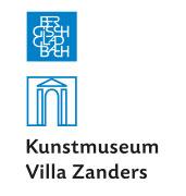 Kunstmuseum Villa Zanders der Stadt Bergisch Gladbach