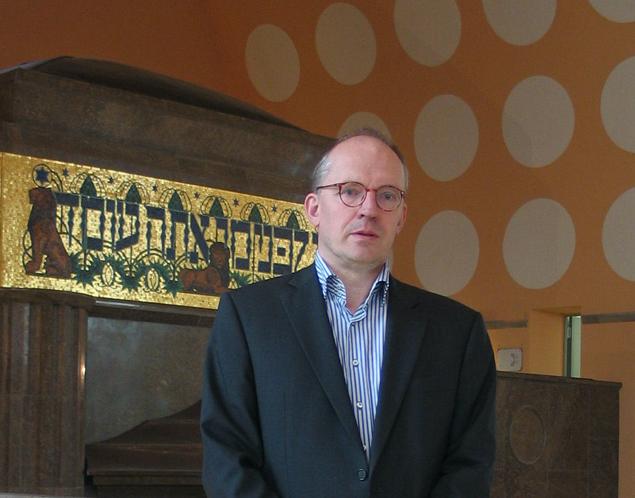 Hans-Peter Prengel