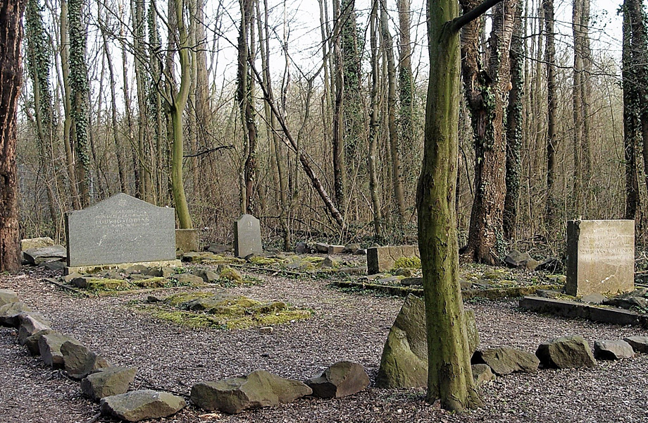 ExpeditionsFORUM: Rundgang – Jüdisches Leben in Zündorf