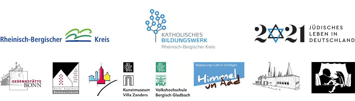 Kooperationspartner Forum OstWest 2021